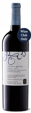 Small Lot Cabernet Sauvignon 2016