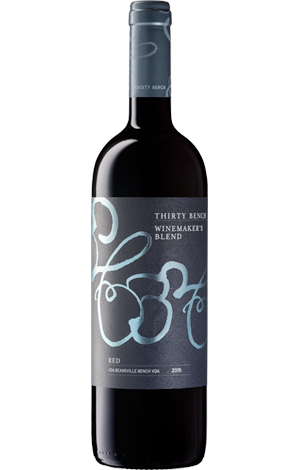 Winemaker's Blend Red 2016
