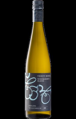 Winemaker's Blend Riesling 2016